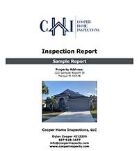 Sample Report Thumbnail